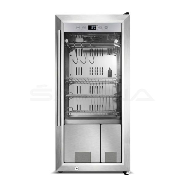 caso kuehlen lagern dry aged cooler 00688 001 w1400 center