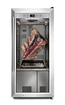 caso kuehlen lagern dry aged cooler 00688 004 w1400 center
